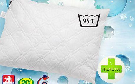 Vyvařovací Polštář Clivie+ 95°C Velikost: 70x90 cm