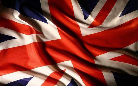 Angličtina na horách - Intenzivní kurz angličtiny s rodilým mluvčím