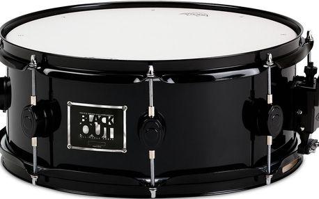 """Snare bubínek PDP 14""""x6"""" Blackout Snare"""