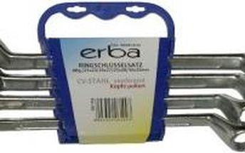 Klíče sada 4 ks ERBA ER-06109