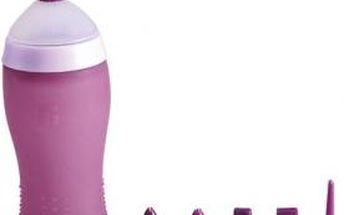 Cukrářská zdobící tužka, fialová BERGNER BG-4795fial