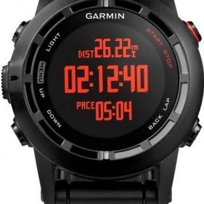 Garmin GPS sportovní hodinky fenix 2 Performer