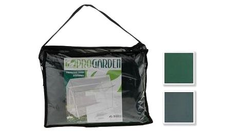 Ochranný obal na zahradní houpačku 225 x 145 cm, šedá ProGarden KO-R18610300seda