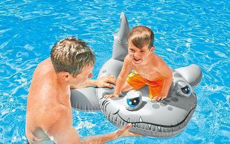Mini nafukovací člun pro děti!