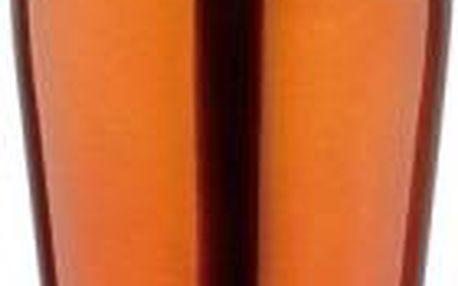 Termohrnek nerez 425 ml, oranžová RENBERG RB-3022oran