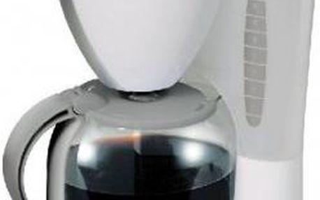 Kávovar překapávací 1,25 l TRION