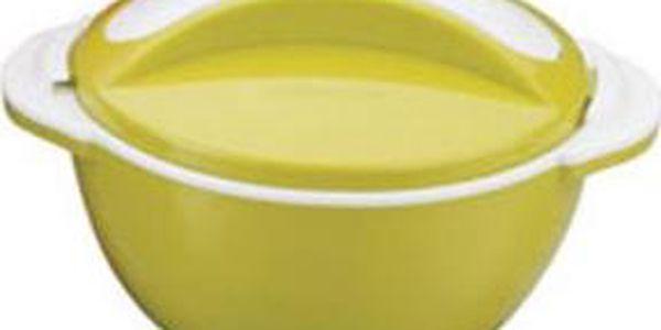 Termomísa PAVONIA 0,5 l, kovová vložka, zelená PINNACLE PV-1269zele