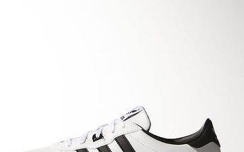 Adidas originals Zx 700 Be Lo W Ftwwht/Cblack/Cblack, bílá, 40,5