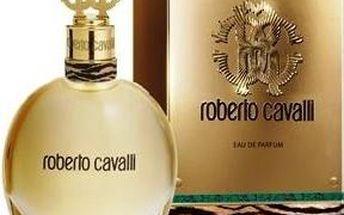 Parfémovaná voda Roberto Cavalli Eau de Parfum 30ml EDP