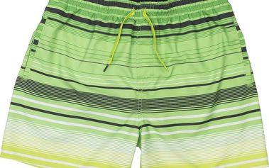 "Rip Curl Relay Volley Short 16"" Green M, zelená, S"