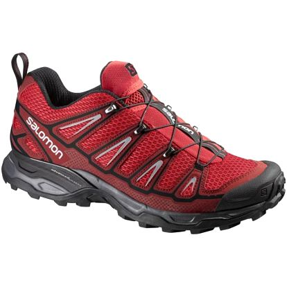 Salomon X Ultra 2 Quick/Flea/Dark Cloud, modrá, 42