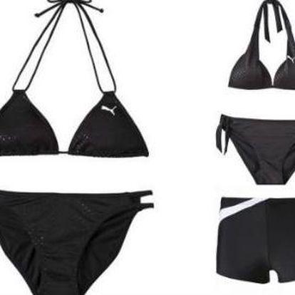 Dámské a pánské plavky PUMA