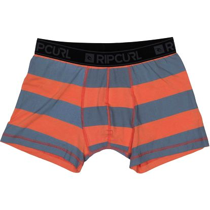 Rip Curl Cotton Boxer All Over Orange M, oranžová, S