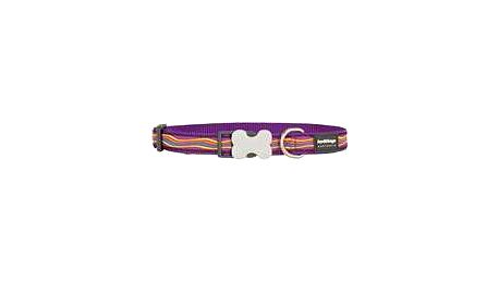 Obojek RD 20 mm x 30-47 cm - Dreamstream Purple