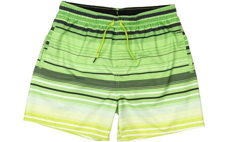 "Rip Curl Relay Volley Short 16"" Green M, zelená, S"