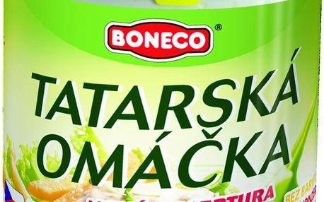 Boneco Boneco Tatarská omáčka 220ml