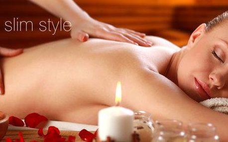 Relaxační či uvolňující ABS masáž