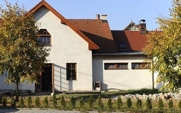 Apartmánový dům - Vlčatín, Česká republika, vlastní doprava, strava dle programu