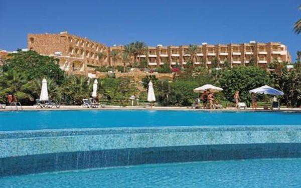 Egypt, oblast Marsa Alam, doprava letecky, all Inclusive, ubytování v 4,5* hotelu na 8 dní