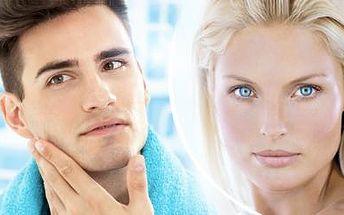 KOSMETICKÉ OŠETŘENÍ pro DÁMY i PÁNY s kvalitní kosmetikou značky PHYRIS s obsahem kyseliny hyaluronové!