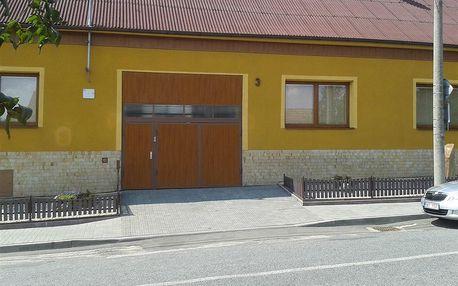 Privát (spol. vchod) - Skalka, Česká republika, vlastní doprava, strava dle programu