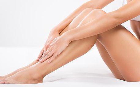 IPL - LASER trvalé odstranění chloupků či kosmetických vad