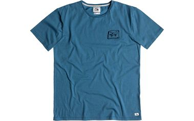 Quiksilver Modern Original Ghetto DOG Bluestone, modrá, XL