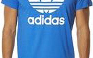 Adidas originals Adi Trefoil Tee Blubir