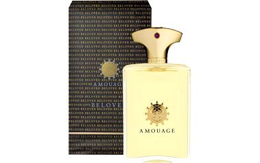 Parfémovaná voda Amouage Beloved Man