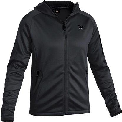 Salewa Bare Rock Polarite Men Jacket Black
