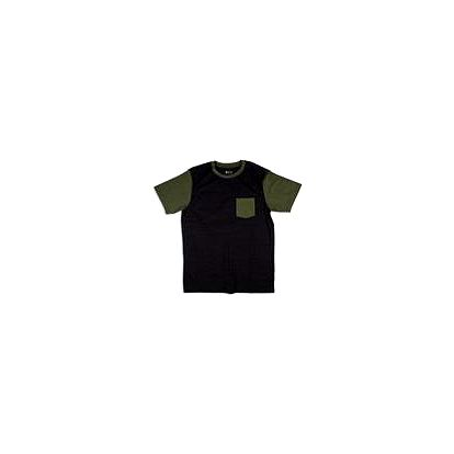 Matix Standard Clash T-Shirt Charcoal, černá, L