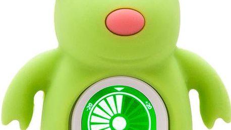 Klipová ladička Swiff Komiks Jelen Zelený