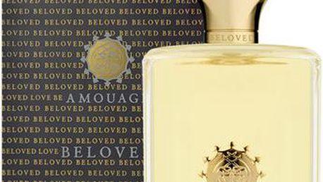 Parfémovaná voda Amouage Beloved Man