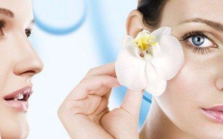 Letní ošetření - Ambulance estetické medicíny