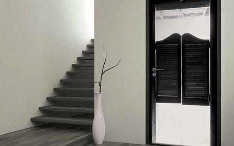 Tapeta Křídlové dveře 95x210 cm