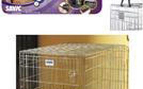 Klec Dog Residence 76 x 53 x 61 cm