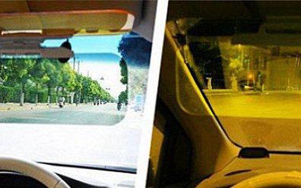 Clona do auta na den i noc
