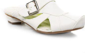 Dámské pantofle 0385-1W 40