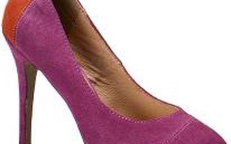Boty na jehlovém podpatku Camila Friis & Company