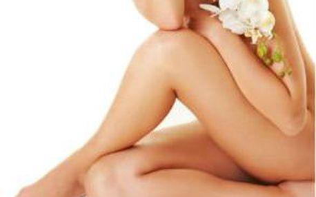 Celoroční permanentka na depilaci IPL se slevou 94 %