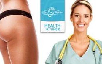 Exkluzivní hubnutí v ordinaci Health&Fitness Olgy ...