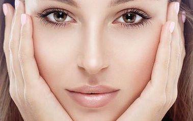 Studio Diana: Kosmetické ošetření pleti pro zářivý a zdravý vzhled