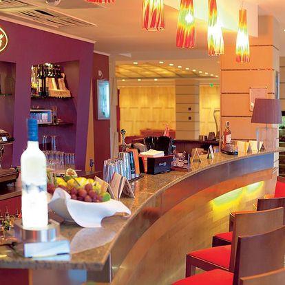 Greenfield Hotel Golf + Spa, Maďarsko, Termální lázně, 5 dní, Vlastní, All inclusive, Alespoň 4 ★★★★, sleva 34 %