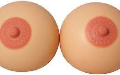 Anti-stresové prso - mačkejte si kdykoliv se vám zachce!