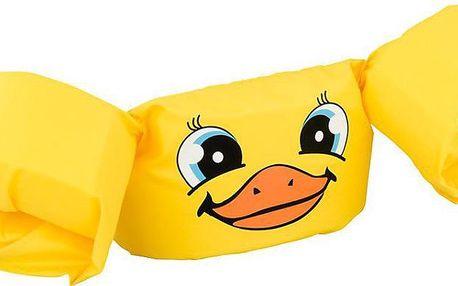 SEVYLOR Plaváček žlutá kachnička plavací vesta