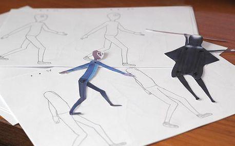 Tvůrčí seminář animovaného filmu