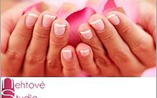 Krásné pěstěné ruce