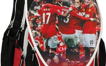 SUNCE ABB Manchester United anatomický školní batoh