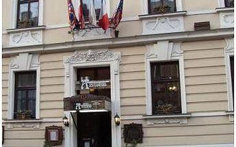 Hotel Amadeus - České Budějovice, Česká republika, vlastní doprava, strava dle programu