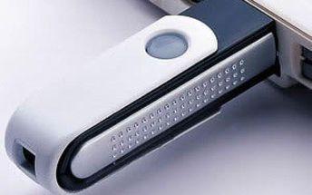 USB ionizátor vzduchu